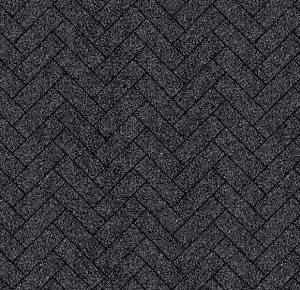 ВЫБОР Паркет Б.6.П.8 Стоунмикс черный