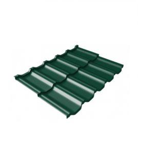 квинта Uno 0,5 Velur20 RAL 6005 зеленый мох