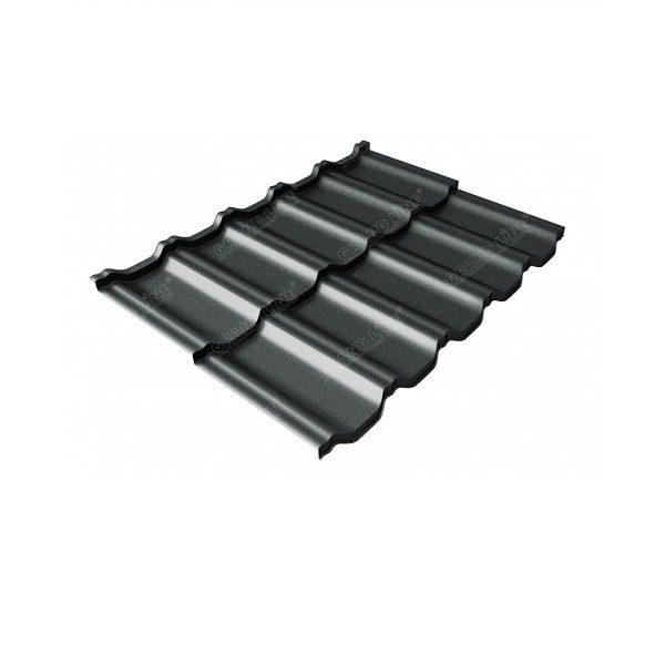 квинта Uno 0,5 Velur20 RAL 7016 антрацитово-серый
