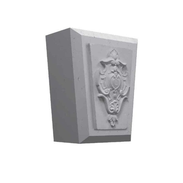 Замковый камень ARCH-STONE АС ЗК 30-5