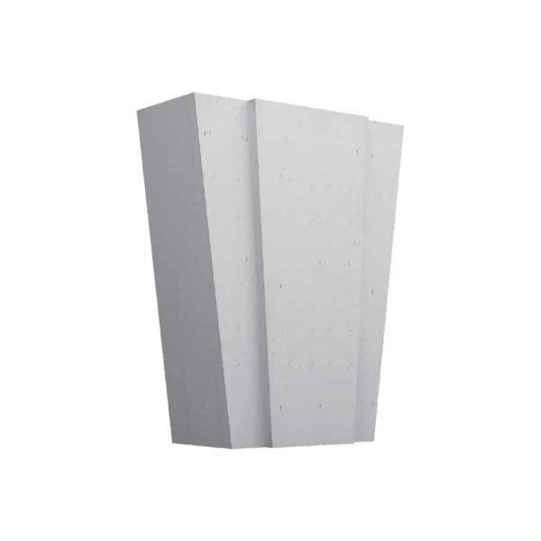 Замковый камень ARCH-STONE АС ЗК 39-2