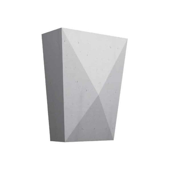 Замковый камень ARCH-STONE АС ЗК 41-2