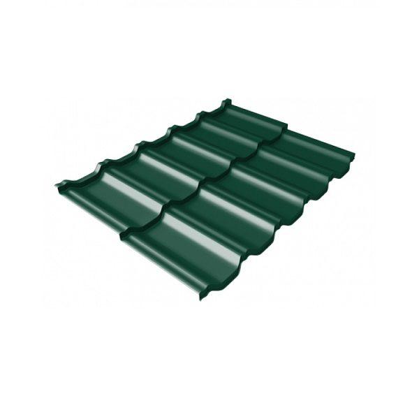 квинта Uno 0,45 Drap RAL 6005 зеленый мох